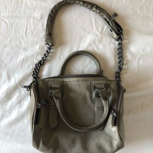 ASH Leather Handbag